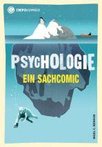 Infocomics: Psychologie - Ein Sachcomic