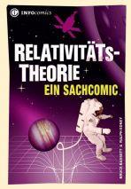 INFOcomics: Relativitätstheorie - Ein Sachcomic