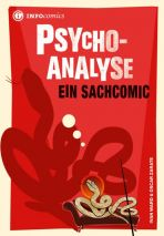 INFOcomics: Psychoanalyse - Ein Sachcomic