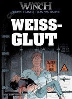 Largo Winch # 18 - Weissglut