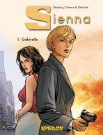 Sienna # 01