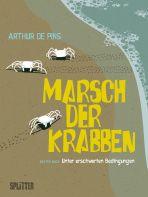Marsch der Krabben # 01 (von 3)