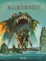 El Mercenario # 04 (von 14)
