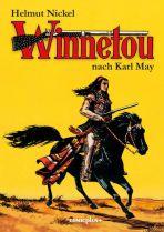 Helmut Nickel: Winnetou (Volksausgabe)