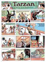 Tarzan Sonntagsseiten 01 (von 10)