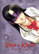 Nana & Kaoru - Fesselnde Liebe Bd. 08