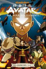Avatar - Der Herr der Elemente # 03