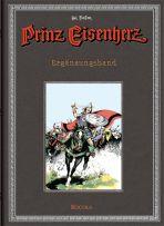 Prinz Eisenherz Hal Foster-Gesamtausgabe # 18 - Ergänzungsband