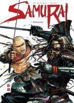 Samurai # 07 (Dritter Zyklus 1 von 2)