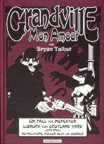 Grandville # 02 (von 5) - Mon Amour
