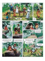 Welten von Thorgal, Die: Lupine # 02