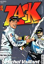 Zack Magazin # 164 - 02/2013