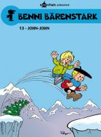 Benni Bärenstark # 13 - John-John