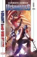 Ultimate Comics: Ultimates # 03 (von 5)