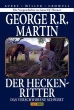 Heckenritter, Der # 02 HC