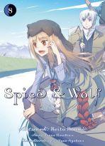 Spice & Wolf Bd. 08