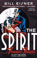 Spirit, The - Femmes Fatales