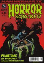 Horrorschocker # 31 - Phantome im Paradies