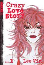 CRAZY LOVE STORY Band 1 - 5 ( von 5)