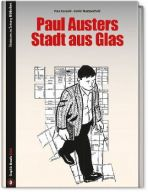 SZ Bibliothek Graphic Novels III 03: Paul Austers Stadt aus Glas