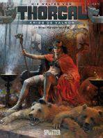 Welten von Thorgal, Die: Kriss de Valnor # 03 (von 8)
