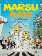 Marsu Kids # 02 - Ein Ei für zwei