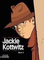 Jackie Kottwitz Gesamtausgabe # 01