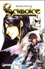 Grimoire Vol. 4 (von 4)