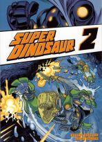 Super Dinosaur # 02