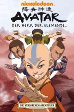 Avatar - Der Herr der Elemente # 04