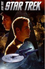 Star Trek Comicband # 07 - Die neue Zeit 02