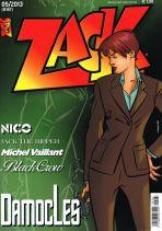 Zack Magazin # 167 - 05/2013
