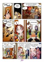 Monster Allergy - Die Gesamtausgabe # 01 (von 8)