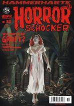 Horrorschocker # 32 - Wer kauert in der Gruft