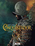 Conquistador # 01 (von 4)