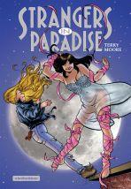 Strangers in Paradise # 01 (von 6)
