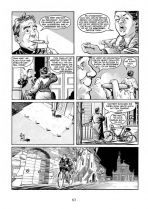 Don Camillo und Peppone (in Bildergeschichten) # 01