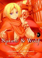 Spice & Wolf Bd. 09