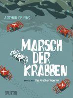 Marsch der Krabben # 02 (von 3)