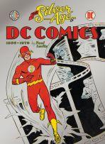 DC Comics (2) - The Silver Age of DC Comics