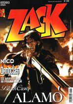 Zack Magazin # 169 - 07/2013