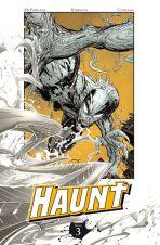 Haunt # 01 - 05 (von 5)