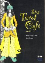 Tarot Café, Das Band 01 - 03