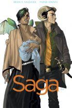 Saga # 01