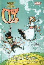 Oz (3 von 6): Dorothy und der Zauberer in OZ