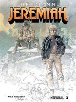 Jeremiah Integral # 03