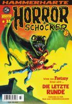 Horrorschocker # 33 - Die letzte Runde