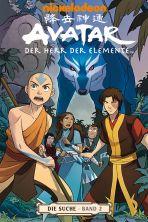 Avatar - Der Herr der Elemente # 06