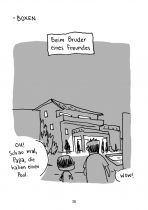 Ratgeber für schlechte Väter # 01
