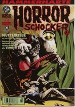 Horrorschocker # 06